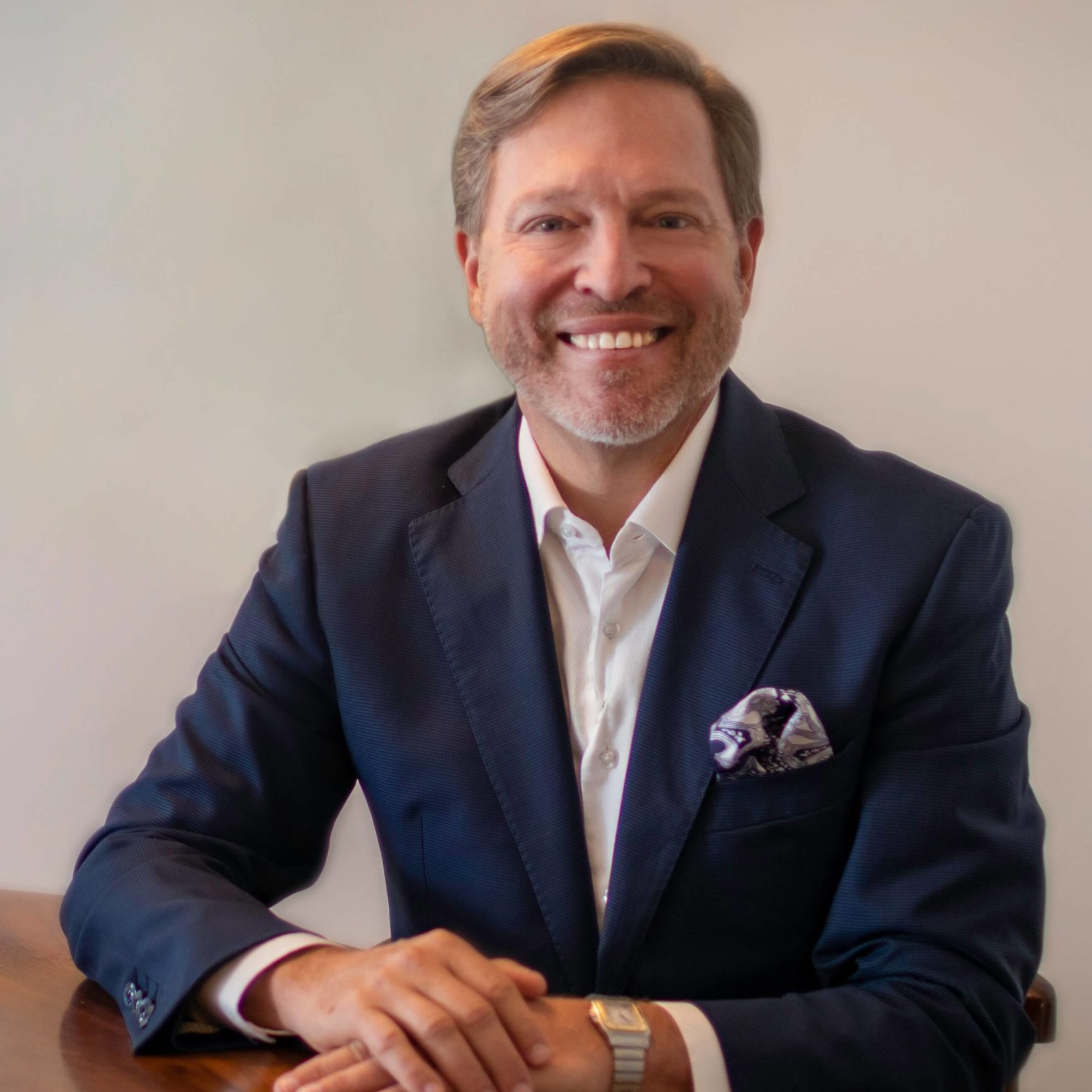 Verne Harnish, CEO Scaling Up